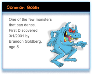 Common Goblin