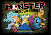 Buy the Monster Removal Guide